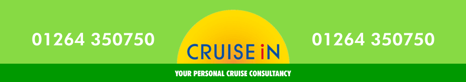 Cruise In 01264 350750