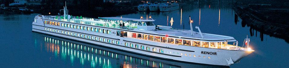 Heinrich Heine River Cruises Elegant Lady River Cruises Douro - Ms michelangelo cruise ship